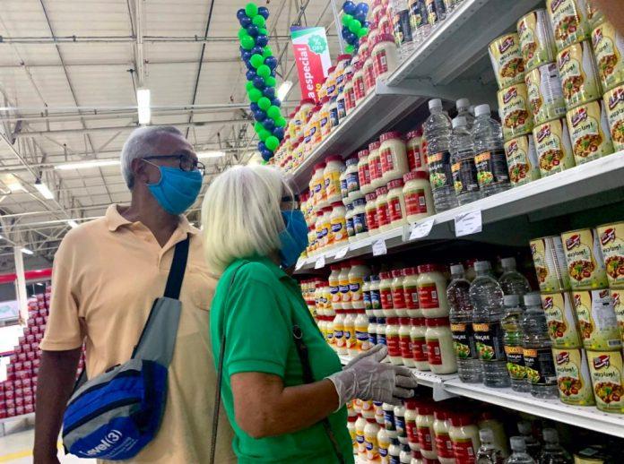 Venezuela terminará noviembre con 36 meses de hiperinflación