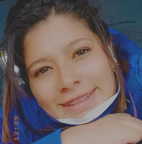 María Angélica Acosta Torres, estaba feliz por regresar pronto al Táchira, pero el domingo murió.