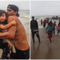 Evitan segunda deportación de los 16 niños venezolanos que regresaron a Trinidad y Tobago