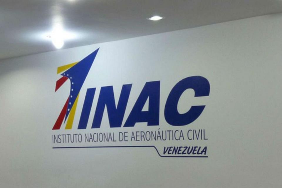 INAC prorroga por 30 días más las restricciones de vuelos internacionales