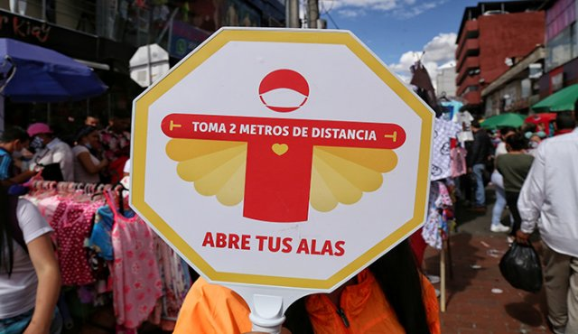 Así serán las restricciones para la celebración de fin de año en Colombia