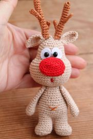 adornos-navidenos-hogar-ciervo
