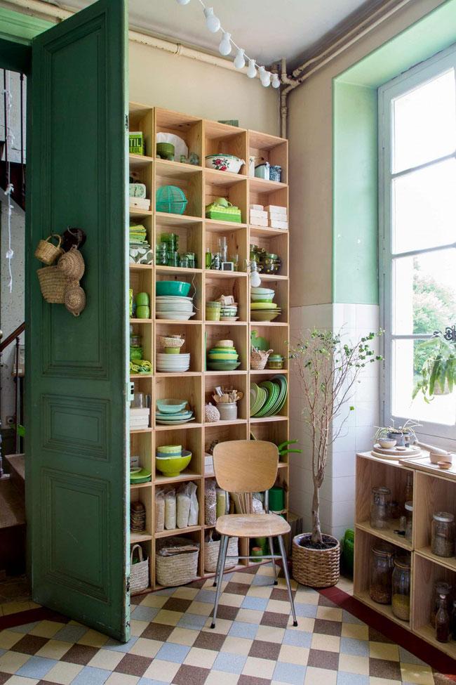 vtwonen - organic home