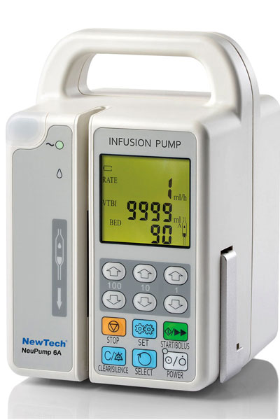 Infusion-Pump