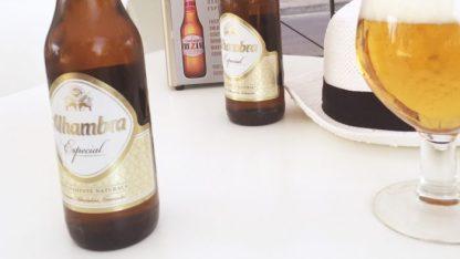 Alhambra Cerveza