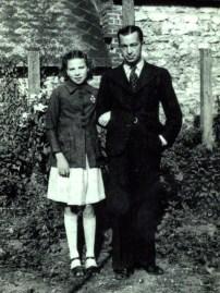 Simonne et Albert Joseph MULOT
