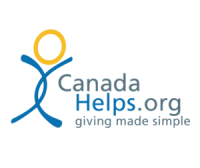 Donate to the Society through Canada Helps