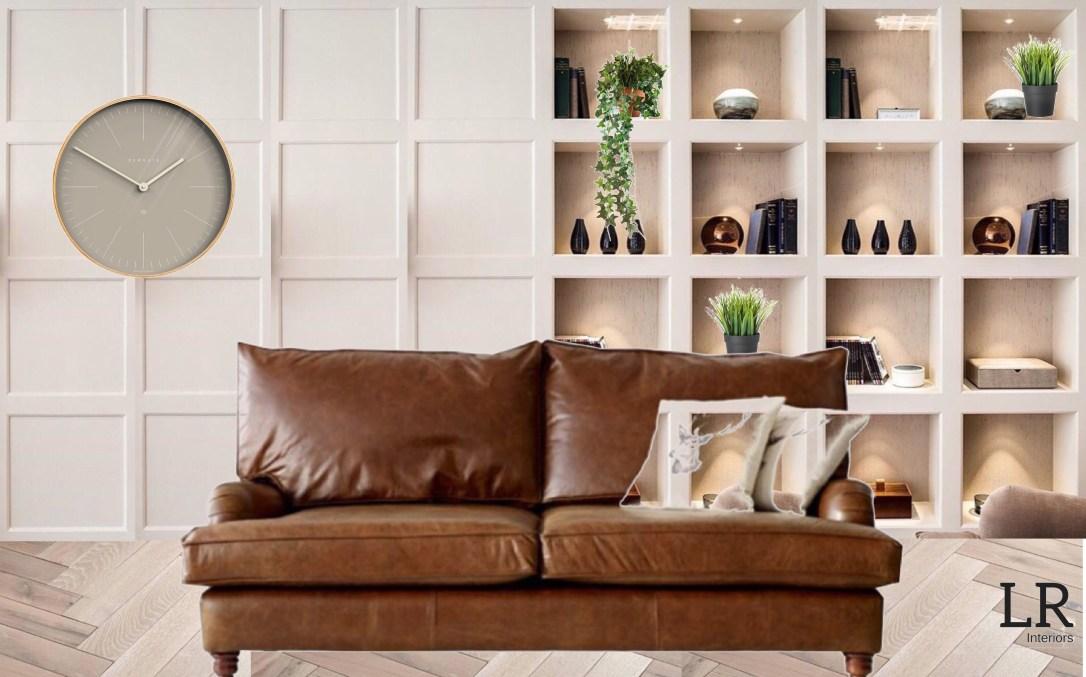 moodboard sofa