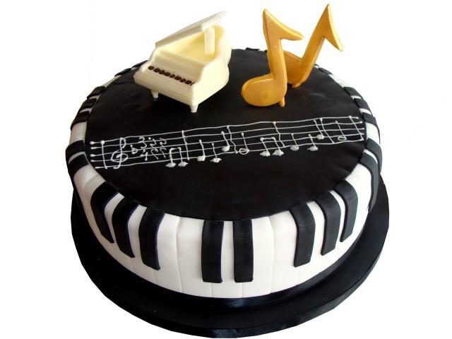 Birthday Cakes By Lana