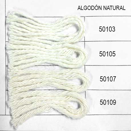 Carta-de-Colores-Algodon-Natural