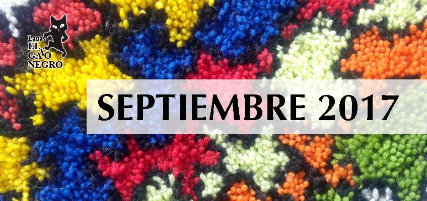 taller gratis manualidades madrid septiembre