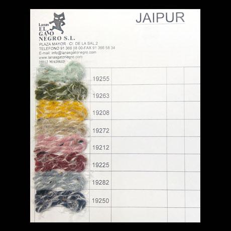 Carta-de-Colores–Lana-Jaipur-2017-2018
