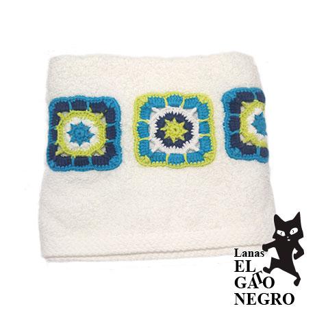 toalla cuadros granny