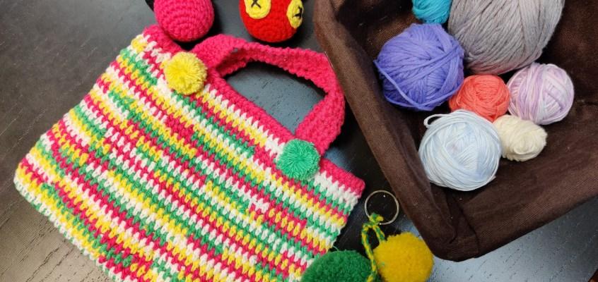 Los grandes beneficios del ganchillo en los niños ¿Por qué es recomendable que empiecen a tejer a una edad temprana?