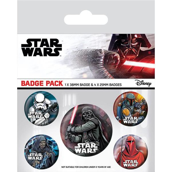 star-wars-dark-side-badge-pack