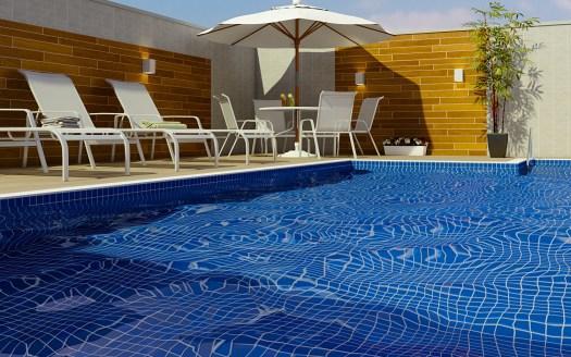 Lançamento Special Residences Tijuca