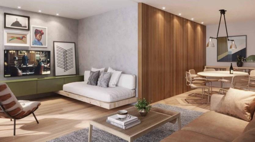 meet decorado apartamento 3 quartos lancamento botafogo