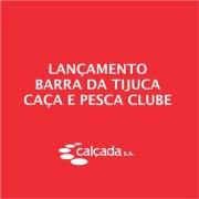 Lançamento Lúcio Costa Caça e Pesca  Barra da Tijuca Clube Calçada