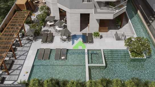 piscina adulto maison laranjeiras