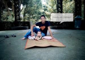 PeRuBahAN Blog
