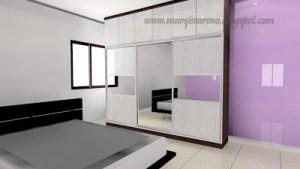 Wardrob Rumah