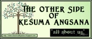 "Segmen : Tolong kutuk kow2 blog ""The Other Side of Kesuma Angsana"""
