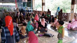 Gathering Raya KBBA9 – Jalinkan persahabatan