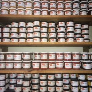 Pigments For Lime Plaster/Tadelakt Coloring