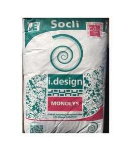 Monolys - Plaster Finish Coat just add water!