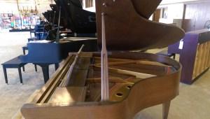 Kimball Grand Soundboard