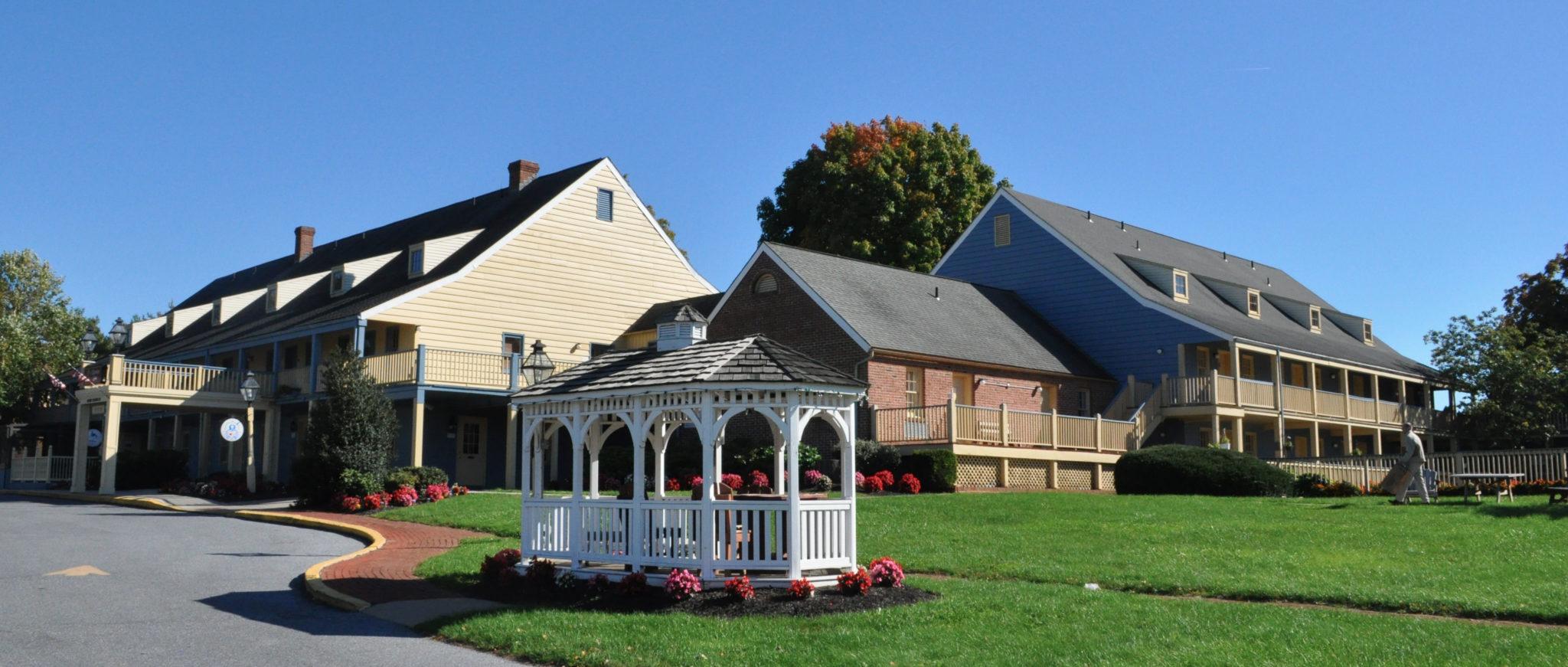 Clarion Inn Historic Strasburg Hotel Lancaster PA Hotel
