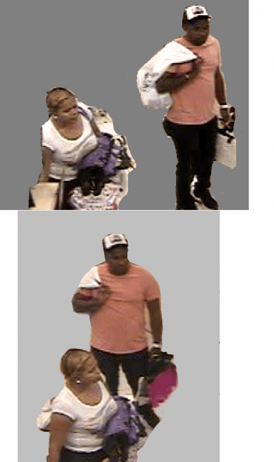 If you have consulted a legal practitioner regarding this matter, their assistance may be valuable in preparing the information requested.) Credit Card Fraud - Help ID Suspects | Lancaster City Bureau of Police