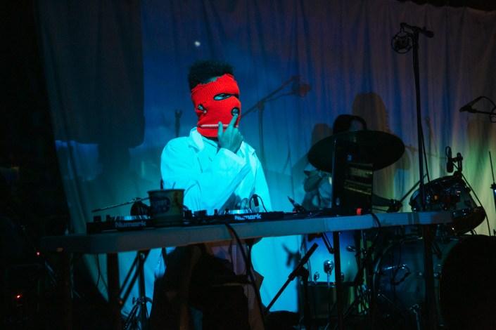 Kent Osborne at Spewfest V
