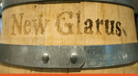 The New Glarus Journey