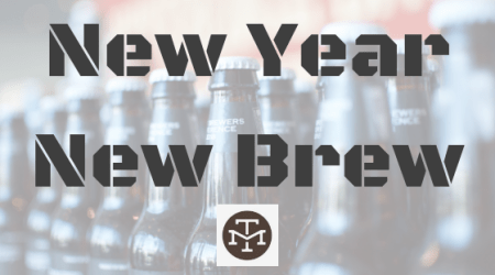New Year, New Brew: Modern Times Beer
