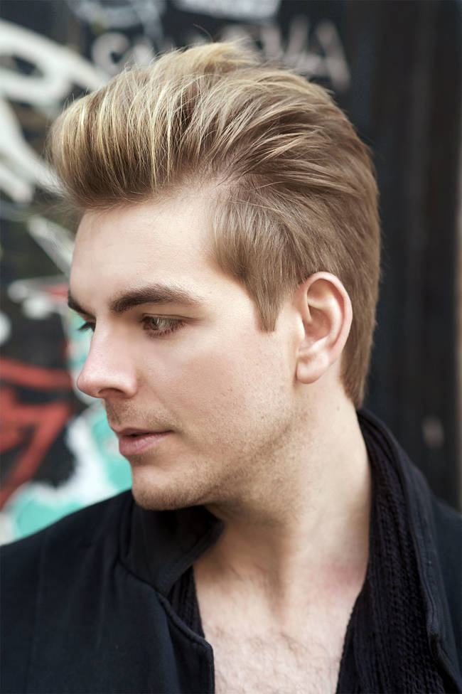 How To Add Hair Volume | Hair Color Highlights | Best Mens Haircuts