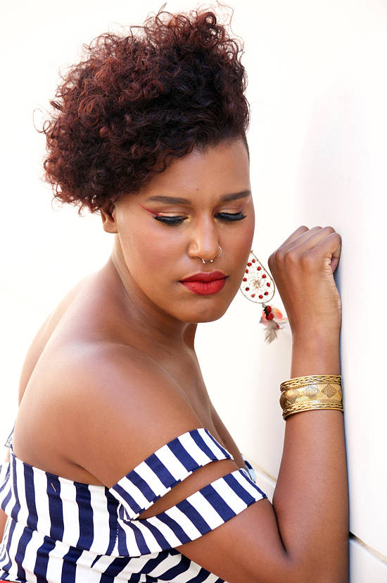 best hair color for african american skin tone