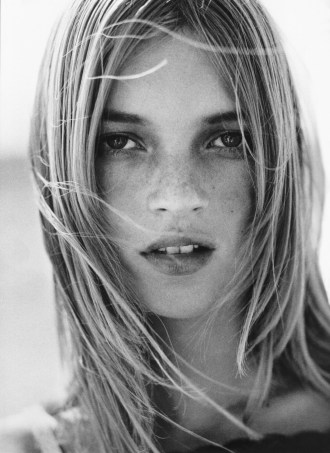 Young Kate Moss - link