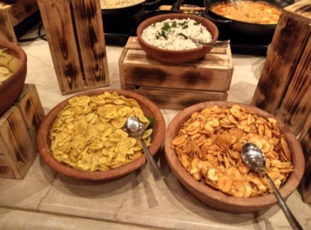 chettinad spices