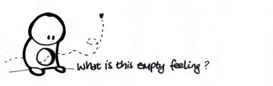 Vacuity Empty