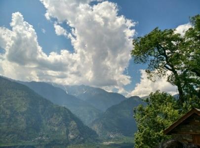 Himachal Pradesh Diaries