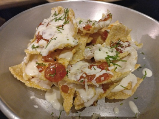 khichiya best nachos off the grid andheri