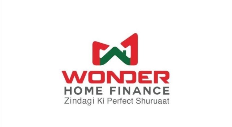 Launch event of Wonder Home Finance