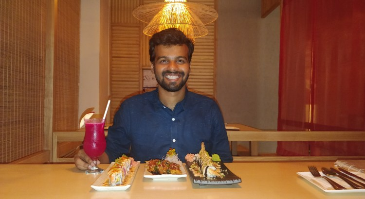 Best Japanese Restaurant in Mumbai