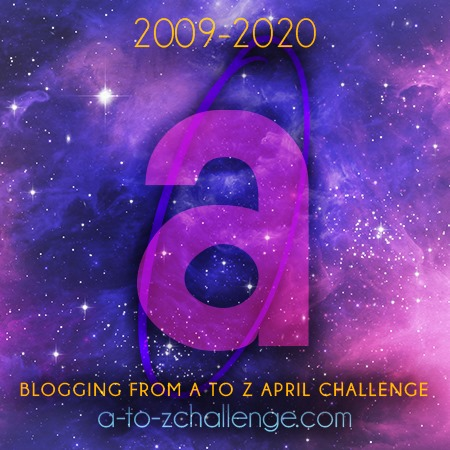 A to Z Challenge 2020 -  A is for Amritsari Kulcha