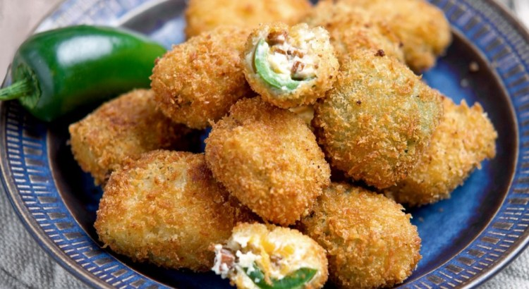 Best Jalapeno poppers in Mumbai