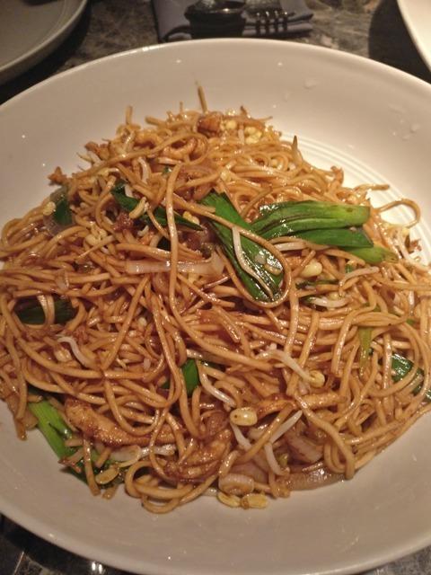 Best Noodles at Royal China Fort