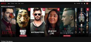 Netflix Secret Codes and Categories