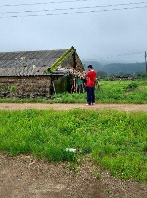 Villages in Kokan Kada (Konkan Kada)