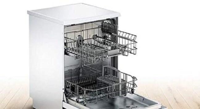 Bosch SMS24AW01G Series Dishwasher
